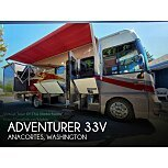 2008 Winnebago Adventurer for sale 300232884