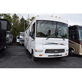 2008 Winnebago Chalet for sale 300208643