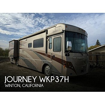 2008 Winnebago Journey for sale 300276102