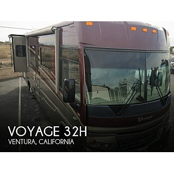 2008 Winnebago Voyage for sale 300211800