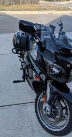 2008 Yamaha FJR1300 for sale 200927201