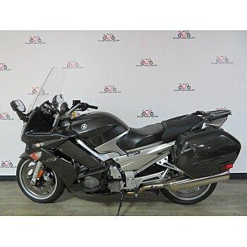 2008 Yamaha FJR1300 for sale 201022515