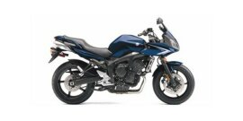 2008 Yamaha FZ-07 6 specifications
