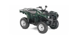 2008 Yamaha Grizzly 125 700 FI Auto 4x4 specifications