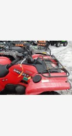 2008 Yamaha Grizzly 700 for sale 200695365
