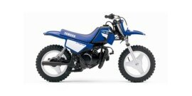 2008 Yamaha PW50 50 specifications