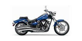 2008 Yamaha Raider S specifications