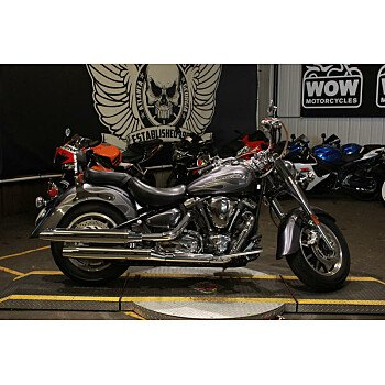 2008 Yamaha Road Star for sale 200803278