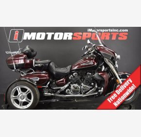 2008 Yamaha Royal Star for sale 200699362