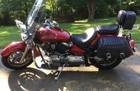 2008 Yamaha V Star 1100 for sale 200775360