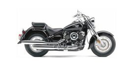 2008 Yamaha V Star 250 Classic specifications