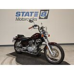 2008 Yamaha V Star 250 for sale 201012290