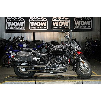 2008 Yamaha V Star 650 for sale 200548180