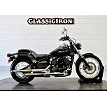 2008 Yamaha V Star 650 for sale 200821922