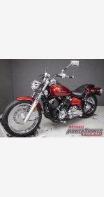 2008 Yamaha V Star 650 for sale 201073973