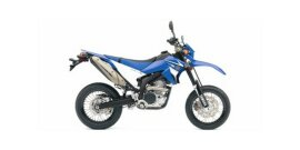 2008 Yamaha WR200 250X specifications