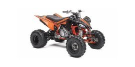 2008 Yamaha YFZ450R 450 SE specifications