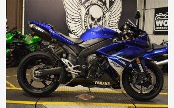 2008 Yamaha YZF-R1 for sale 200639010