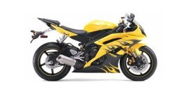 2008 Yamaha YZF-R1 R6 specifications