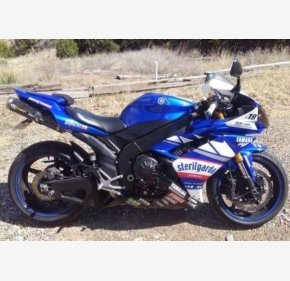 2008 Yamaha YZF-R1 for sale 200523068