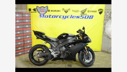 2008 Yamaha YZF-R1 for sale 200665349