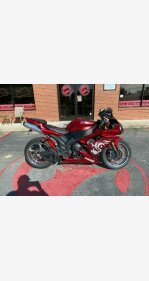 2008 Yamaha YZF-R1 for sale 200969291