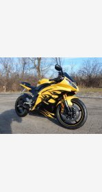 2008 Yamaha YZF-R6 for sale 200668117