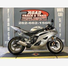 2008 Yamaha YZF-R6 for sale 200808629
