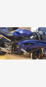 2008 Yamaha YZF-R6 for sale 200868578