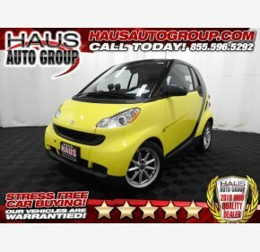 2008 smart fortwo Coupe for sale 101128103