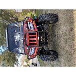 2009 Arctic Cat Prowler 1000 XTZ H2 EFI 4x4 for sale 201032008