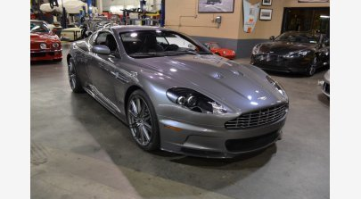 2009 Aston Martin DBS Coupe for sale 101059344