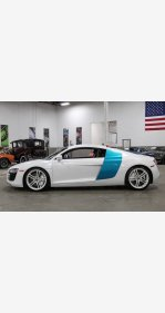 2009 Audi R8 4.2 Coupe for sale 101111995