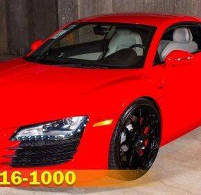 2009 Audi R8 for sale 101214188