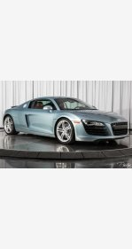 2009 Audi R8 4.2 Coupe for sale 101226876