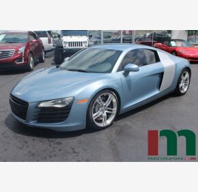 2009 Audi R8 for sale 101352766