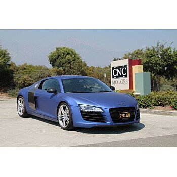 2009 Audi R8 for sale 101364161