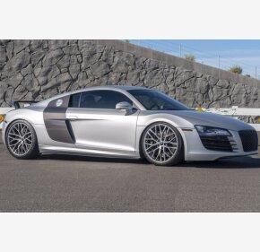 2009 Audi R8 for sale 101455115