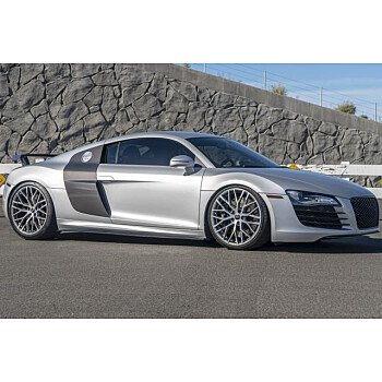 2009 Audi R8 for sale 101455115