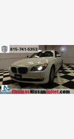 2009 BMW 750i for sale 101252338