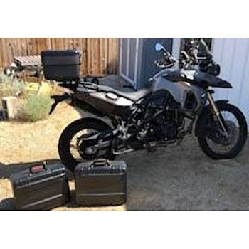 2009 BMW F800GS for sale 200652428