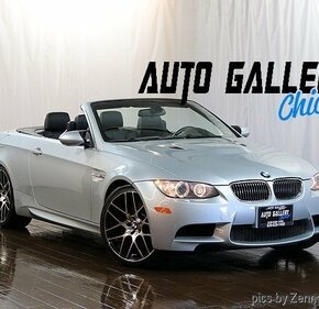 2009 BMW M3 Convertible for sale 101208068