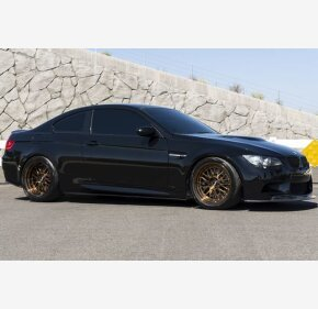 2009 BMW M3 for sale 101391486