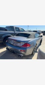 2009 BMW M6 Convertible for sale 101264240