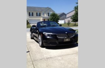 2009 BMW Other BMW Models for sale 100741933
