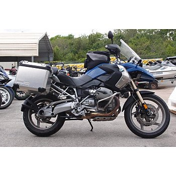 2009 BMW R1200GS for sale 200829332