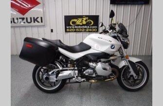 2009 BMW R1200R for sale 201122086