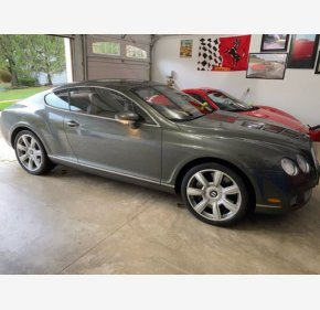 2009 Bentley Continental for sale 101406238