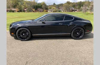 2009 Bentley Continental for sale 101307100