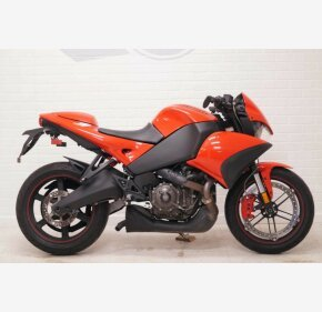 2009 Buell 1125CR for sale 200700226